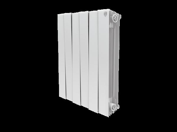 Радиатор биметаллический Royal Thermo PianoForte