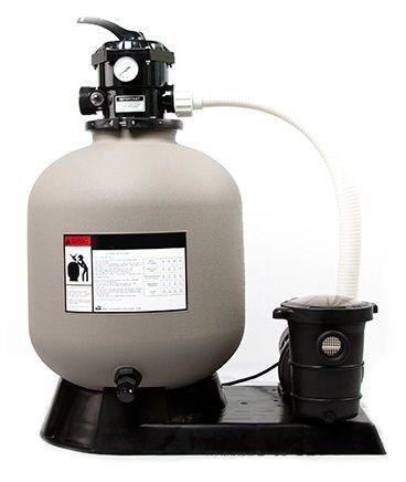 Песочный фильтр насос Poolline BC72042
