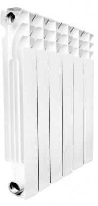 Радиатор биметаллический AquaRoyal BM 500*80