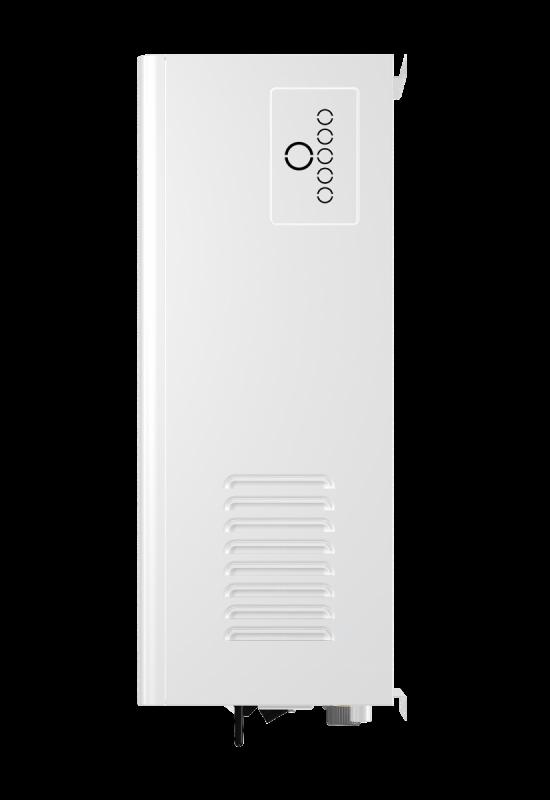 Электрический котел Grizzly 5-12 Wi-Fi