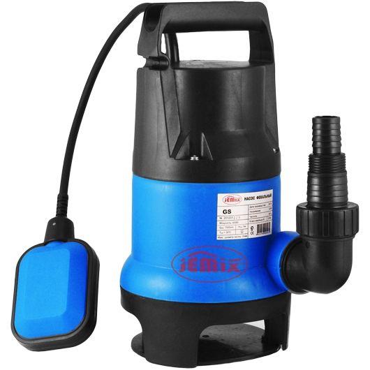 Фекальный насос Jemix GS-400