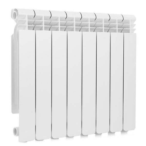 Радиатор биметаллический Lammin 500*80