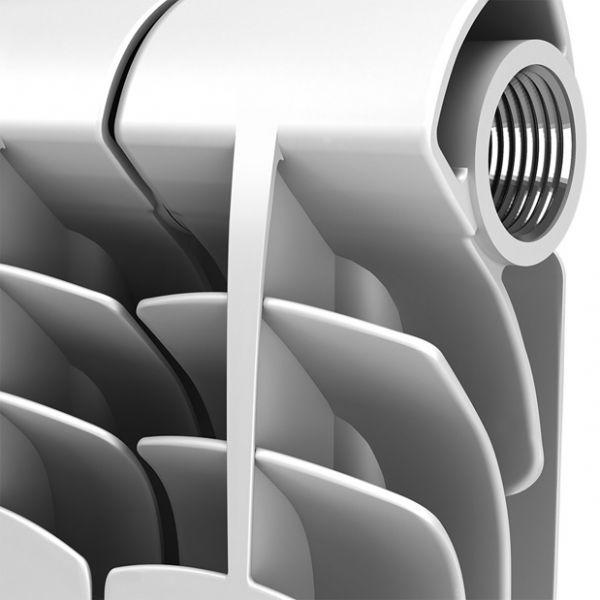 Радиатор Royal Thermo Bimetall Vittoria